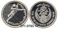 5 Pounds / Pfund 1992 Egypt Ägypten *436 Oly´92 Handball PP  35,00 EUR  +  8,95 EUR shipping