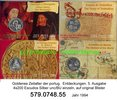 200 Escudos 1994 Portugal 151a bis *154a . 579.0748.55  unc  145,00 EUR  +  8,95 EUR shipping
