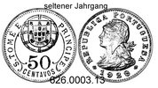 50 Centavos 1928 St.Thome´& Prince Saint Thomas und Prince  . . *3 beso... 49,75 EUR  +  8,95 EUR shipping
