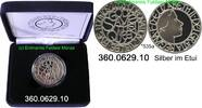 5 Pounds 2003 Great Britain Großbritannien *535a KM1038a Krönungsjubilä... 45,00 EUR  +  8,95 EUR shipping