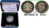 1 Pound 2003 Großbritannien Great Britain *487a KM393 Hosenbandorden . ... 39,00 EUR  +  8,95 EUR shipping