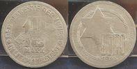 10 Mark 1943 Deutschland / Polen / Getto Litzmannstadt Getto Litzmannst... 65,00 EUR