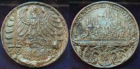 MEDAILLE Karl Götz Reichsinsignien 1938 Deutschland / 2.Weltkrieg MEDAI... 350,00 EUR