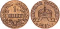 1 Heller 1912J Kolonien Deutsch-Ostafrika Deutsch-Ostafrika 1 Heller 19... 15,00 EUR  +  6,50 EUR shipping