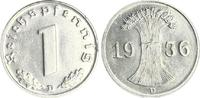 1 Pfennig Materialprobe in Nickel 1936 D Deutschland / Drittes Reich Dr... 975,00 EUR  +  8,95 EUR shipping