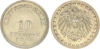 10 Pfennig 1915 Deutschland / Kaiserreich Kaiserreich sehr seltene Prob... 1250,00 EUR free shipping