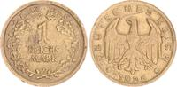 1 Mark 1926 A Deutschland / WEIMAR WEIMAR 1 Mark J. 1926 A private Präg... 95,00 EUR  +  7,50 EUR shipping