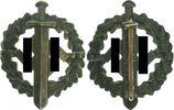 SA- Sportabzeichen 1935 3. Reich/ SA 3. Reich  Bronze SA-Sportabzeichen... 65,00 EUR55,00 EUR  +  7,50 EUR shipping