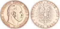 2 Mark 1876 A Deutschland / Kaiserreich / Preußen Kaiserreich Preußen 2... 35,00 EUR  +  7,50 EUR shipping