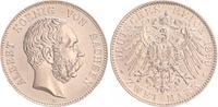 2 Mark 1899 Deutschland / Kaiserreich / Sa...