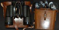 Wehrmacht Fernglas für Offiziere mit Originalköche 1937 Deutschland / 3... 140,00 EUR  +  7,50 EUR shipping