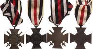 Ehrenkreuz für Kriegs,mit u. Schwertern 1914 - 18 Kaiserreich 2x Ehrenk... 20,00 EUR  +  7,50 EUR shipping