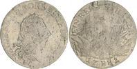 1 Taler 1781 B 1781 B Preußen Preußen 1 Taler 1781 B kl. Henkelspur  s ... 65,00 EUR  +  7,50 EUR shipping
