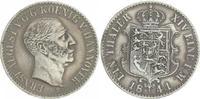 1 Taler 1841 S 1841 S Hannover Hannover Ernst August Taler 1841 S  ss/s... 125,00 EUR  +  7,50 EUR shipping