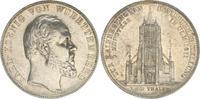 Doppeltaler 1871 1871 Württemberg Württemberg Karl Doppeltaler 1871 ss,... 345,00 EUR  +  8,95 EUR shipping