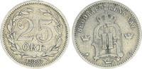 25 Öre 1880 Schweden Schweden 25 Öre 1880 ss ss  15,00 EUR  +  6,50 EUR shipping