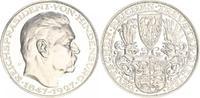 Hindenburg-Medaille, Silber 1927 D Deutschland / Weimar Weimar Hindenbu... 125,00 EUR  +  7,50 EUR shipping