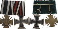 Ordenspange mit 2 Orden 1914-1939 Deutsches Reich / Kaiserreich Drittes... 55,00 EUR  +  7,50 EUR shipping