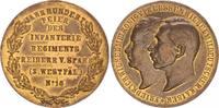 Bronzemedaille vergoldet Jahrhundertf. Inf.Reg.  Deutschland/ Preußen P... 30,00 EUR  +  7,50 EUR shipping
