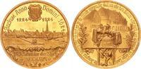vergoldete Medaille 700 Jahre Beckum 1924 Deutschland / Beckum vergolde... 30,00 EUR  +  7,50 EUR shipping