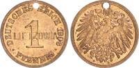 1 Pfennig Lietzowia 1906 A Deutschland / Kaiserreich Kaiserreich 1 Pf. ... 40,00 EUR  +  7,50 EUR shipping