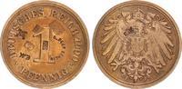 1 Pfennig / Privatnotgeld 1900 A Deutsches Reich / Kaiserreich Deutsche... 30,00 EUR  +  7,50 EUR shipping