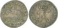 4 Mariengroschen 1735 Braunschweig / Wolfenbüttel / 4 Mariengroschen Fe... 150,00 EUR  +  7,50 EUR shipping