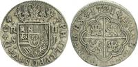 2 Reales 1721 Spanien 2 Reales, Sevilla 1721 Spanien Philippe V. 1700-1... 50,00 EUR  +  7,50 EUR shipping