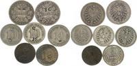 2 Pfennig-1 Reichsmark ( privates Notgeld) 1873-1916 Deutschland / Kais... 95,00 EUR  +  7,50 EUR shipping