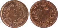 2 Rappen 1932 1932 Schweiz Schweiz 2 Rappen 1932, prfr.kl. Fleck, schön... 15,00 EUR  +  6,50 EUR shipping