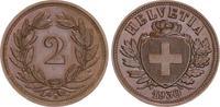 2 Rappen 1930 1930 Schweiz Schweiz 2 Rappen 1930 prägefrisch,schöne Pat... 20,00 EUR  +  7,50 EUR shipping