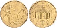 10 Cent Deutschland, Probe drehende Sterne 2002 D Deutschland/ 10 Cent ... 645,00 EUR  +  8,95 EUR shipping