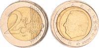 2 Euro Fehlprägung 2000 Belgien Belgien 2 Euro Fehlprägung 5-10% dezent... 125,00 EUR  +  7,50 EUR shipping