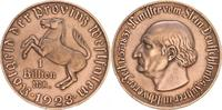 1 Billion Mark 1923 Nebengebiete / Westfalen Westfalen 1 Billion Mark 1... 480,00 EUR  +  8,95 EUR shipping