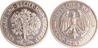 5 Reichsmark offizielle Neuprägung 1930 G Deutschland / Weimar Weimar 5... 50,00 EUR  +  7,50 EUR shipping