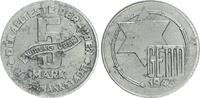 5 Mark 1943 Deutschland / Polen / Getto Litzmannstadt Getto Litzmannsta... 90,00 EUR  +  7,50 EUR shipping
