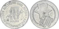 10 Mark 30 % Stempeldrehung 1943 Deutschland / Polen / Getto Litzmannst... 135,00 EUR  +  7,50 EUR shipping