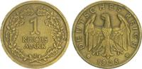 1 Mark 1925 J Deutschland / WEIMAR WEIMAR 1 Mark J.319 1925 J private P... 95,00 EUR  +  7,50 EUR shipping