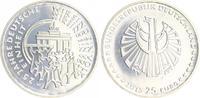 25 Euro 2015 J Deutschland / Eurowährung 25 Euro 25 Jahre Deutsche Einh... 35,00 EUR  +  7,50 EUR shipping