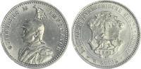 1/4. Rupie 1901 Kolonien Deutsch-Ostafrika Deutsch-Ostafrika 1/4. Rupie... 115,00 EUR  +  7,50 EUR shipping