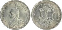 1/4. Rupie 1891 Kolonien Deutsch-Ostafrika Deutsch-Ostafrika 1/4. Rupie... 150,00 EUR  +  7,50 EUR shipping