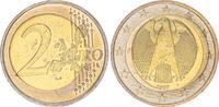 2 Euro Deutschland, Pille versetzt 2002A Deutschland/ 2 Euro Deutschlan... 245,00 EUR  +  7,50 EUR shipping