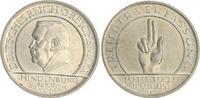 3 Mark 1929 F Deutschland / WEIMAR WEIMAR ' Schwurhand ' 10 Jahre Verfa... 55,00 EUR  +  7,50 EUR shipping