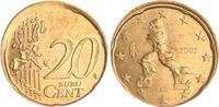 20 Cent Fehlprägung 2002 R Italien Italien 20 Cent Fehlprägung dezentri... 35,00 EUR  +  7,50 EUR shipping