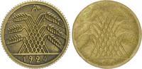 5 Rentenpfennige Fehlprägung 1924A Deutschland / Kaiserreich / Weimar /... 225,00 EUR  +  7,50 EUR shipping