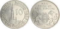 10 Gulden 1935 Polen / Danzig Polen / Danzig   10 Gulden 1935   fast st... 3250,00 EUR free shipping