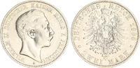 2 Mark 1888 A Deutschland / Kaiserreich / Preußen Kaiserreich Preußen 2... 325,00 EUR  +  8,95 EUR shipping