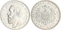 5 Mark Friedrich I. 1895 G Deutschland / Kaiserreich / Baden Baden 5 Ma... 75,00 EUR  +  7,50 EUR shipping