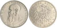 5 Mark 1902 D Deutschland / Sachsen-Meiningen Kaiserreich Sachsen-Meini... 250,00 EUR  +  7,50 EUR shipping