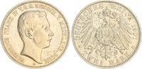 2 Mark 1901A Kaiserreich / Mecklenburg-Schwerin Mecklenburg-Schwerin  2... 350,00 EUR  +  8,95 EUR shipping